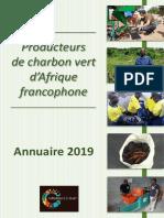Annuaire Prod Charbon Aout 2019