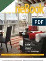 Homebook - Spring 2011