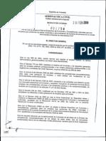 Manual de Funciones y Competencias Laborales UAEAC Res 0759 de Febrero 26 de 2008