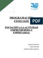 Iniciacion Ae 4eso