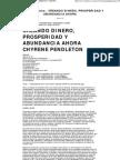 Imprimir Página - CREANDO DINERO, PROSPERIDAD Y ABUNDANCIA AHORA