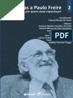 Paulo Freire Vol 2