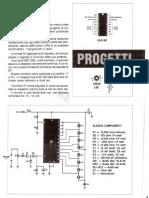 Progetti in sintonia - 1-2