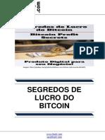 Segredos de Lucro Do Bitcoin Bitcoin Profit Secrets
