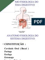 ANATOMO FISIOLOGIA DIGESTIVA