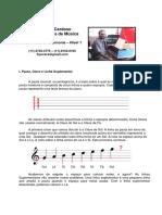 Mini-Curso de LEM e Harmonia - Fernando Cardoso - Aula 1