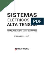 Sistemas Eletricos em Alta Tensão