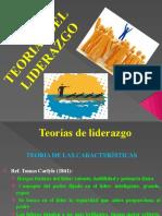 Sesion 11- Etica y Liderazgo