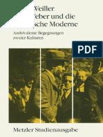 Max Weber Und Die Literarische Moderne_ Ambivalente Begegnungen Zweier Kulturen ( PDFDrive.com )