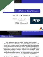 ekonometri2-00-dogrusal-baglanima-dizey-yaklasimi-(s1_9)