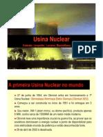 Usina Nuclear Instituto Rio Branco