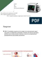 COMPLICACIONES QUIRURGICAS 2