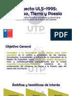00.ULS1995-Presentación Universo, Tierra y Poesía