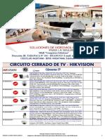 Install Clientes Camaras