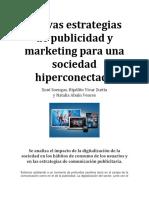 Soengas et al Nuevas estrategias de publicidad y marketing para una sociedad hiperconectada