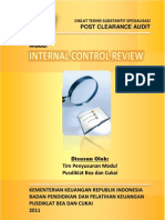 2011_DTSS_PCA_Internal_Control_Review