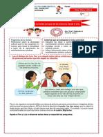 2.2.Una mirada a la sociedad peruana del bicentenario