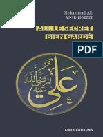 Ali, Le Secret Bien Gardé
