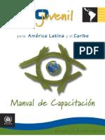 GEOJU Manual de capacitacion