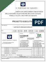 10 014 ER 050 -4 AMM - Capitolato Speciale Appalto