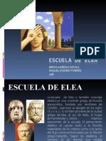 Escuela de elea  97 -2003
