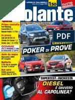 Al Volante Maggio 2018 PDF Free
