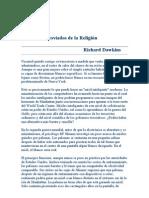 Richard Dawkins - Los Misiles Desviados de la Religión