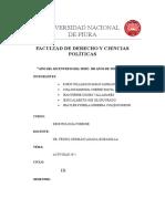 ACTIVIDAD 1-DEONTOLOGIA FORENSE