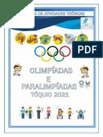 Apostila Olimpadas e Paralimpadas (1)