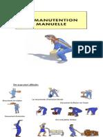 Geste Postures Modifié