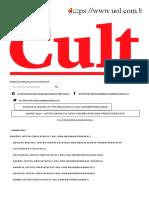 Pequeno glossário beauvoiriano - Revista Cult
