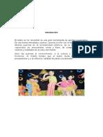 TAREA 2 DE EDUCACION ESCENICA