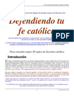 defendiendotufecatolica