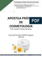 Docslide.com.Br Apostila Pratica Cosmetologia 2013 02pdf
