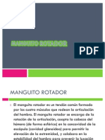 MANGUITO ROTADOR