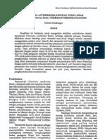 Jurnal Antimikroba Ekstrak Temulawak Terhadap Bakteri Patogen