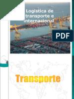 208451734 Logistica Internacional Parte 1 Ppt