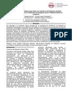 Aliaga, Lopez-Fernández, Torres-Chamorro y Vasquez-Florentino. Teleasistencia psicológica para niños con TEA