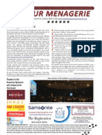 SDCH Newsletter March 2011