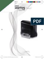 Manual Livreto-KDZ-C08037 Portugues Mult Rev05
