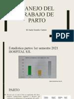 MANEJO DEL TRABAJO DE PARTO (1) final