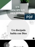El discipulo del Señor 4