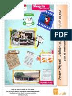Guía Póster la paz docentes INEM