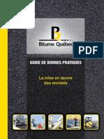 Guide bonne pratique pour la mise en oeuvre des enrobés Québec ok