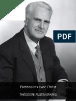 Theodore Austin Sparks Partenaires avec Christ