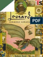 Leonardo Hermoso Soñador