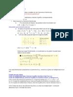 Función Polinómica- clase 3