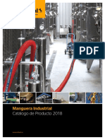 INH Catálogo Manguera Industrial Spanish 2018V1