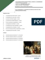 Examen Fundamentos del Arte de Aragón (Ordinaria de 2020) [www.examenesdepau.com]