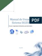 Manual de Usuario Retencion Agencia de Viajes y Aerolineas
